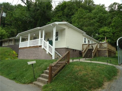 320 Third Ave, Logan, WV 25601