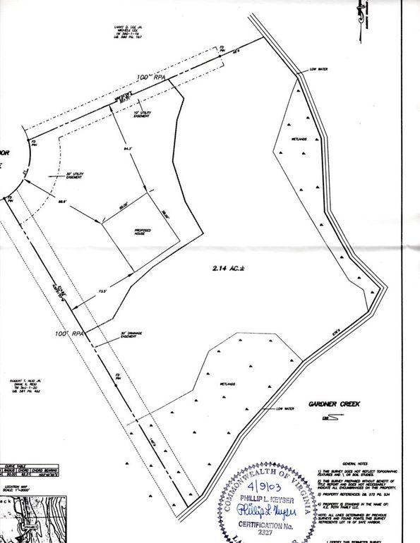 Safe Harbor Lndg Lot 19, Hague, VA 22469 - Land For Sale and Real ...