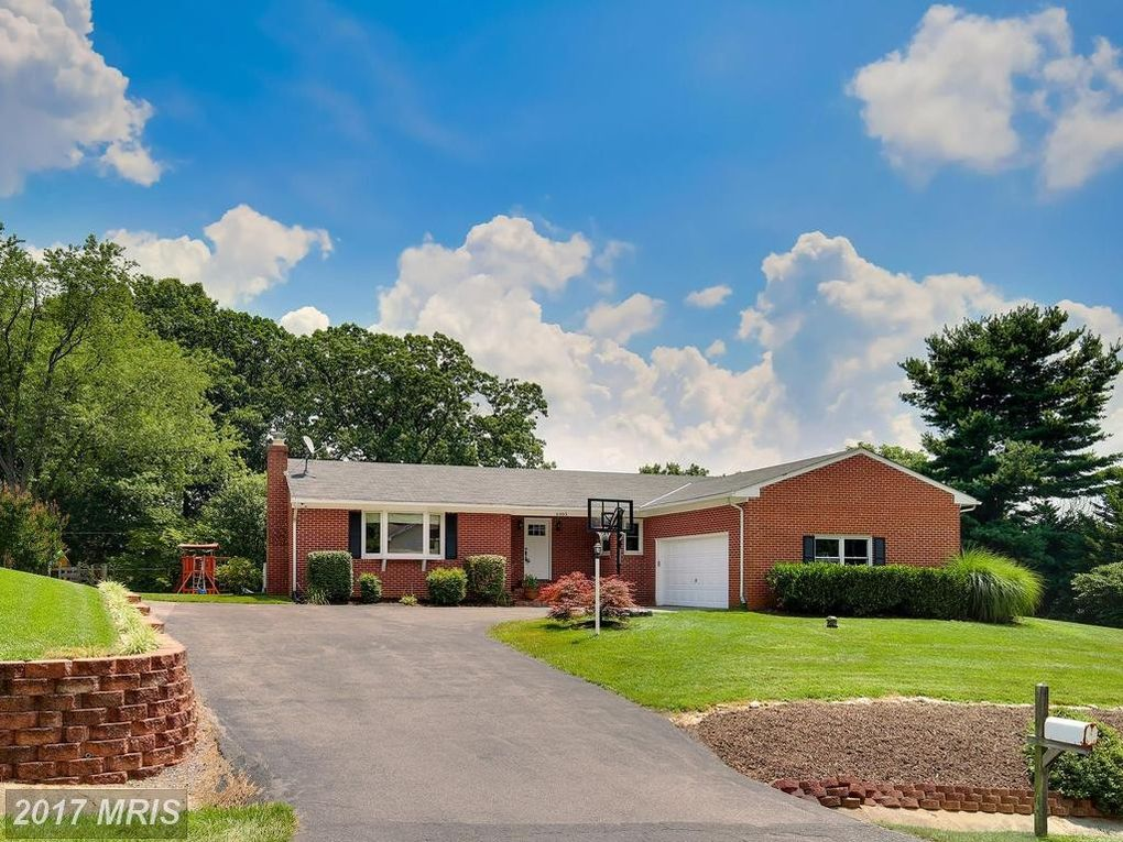 6903 Summerswood Dr Frederick Md 21702