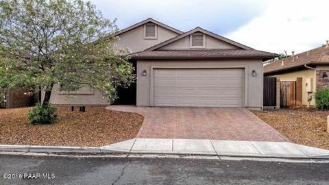 436 E La Paz St, Prescott Valley, AZ 86327