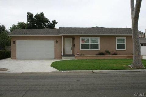 9042 Marylee Dr, Garden Grove, CA 92841