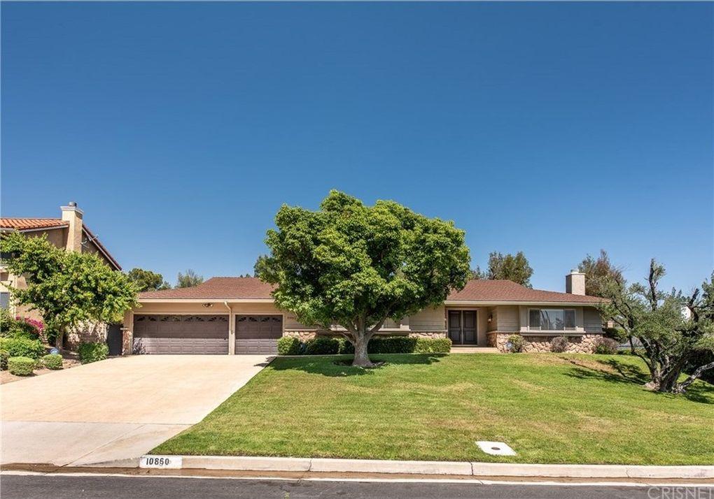 10860 Belmar Ave Porter Ranch, CA 91326
