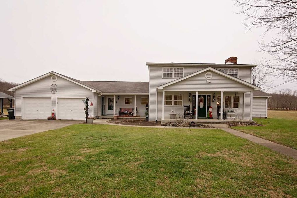 11765 State Route 1 Greenup Ky 41144 Realtor Com