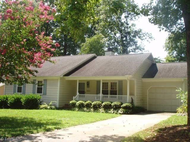 2601 Darden Rd, Greensboro, NC 27406