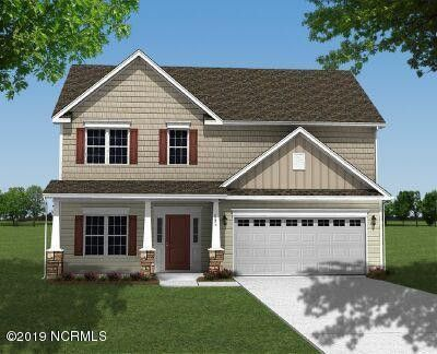 108 Rockland Dr, Greenville, NC 27858