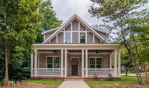 43 Clarendon Ave, Avondale Estates, GA 30002
