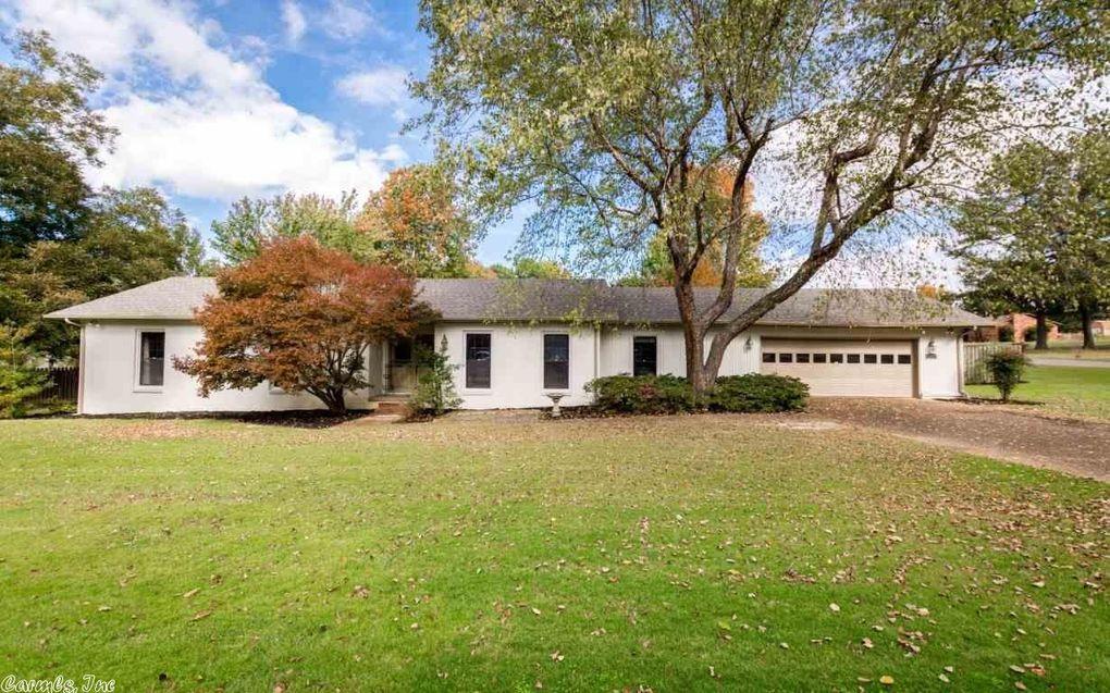 3530 Barbara Ann St, Jonesboro, AR 72401