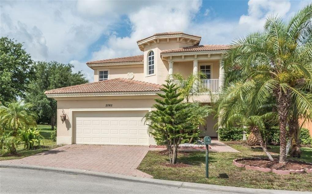 2065 Albany Ter Sw, Vero Beach, FL 32968