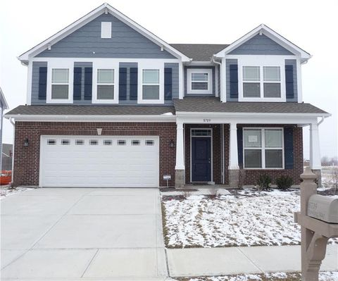 Photo of 8709 Rowling Way, Indianapolis, IN 46239