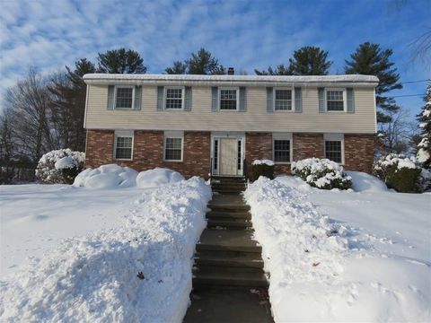 Photo of 1 Colonial Rd Unit 3, Windham, NH 03087