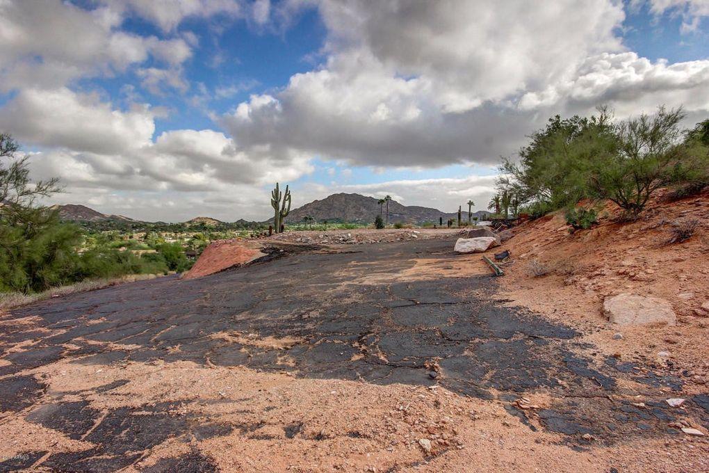 4975 E McDonald Dr Lot 2 Paradise Valley, AZ 85253