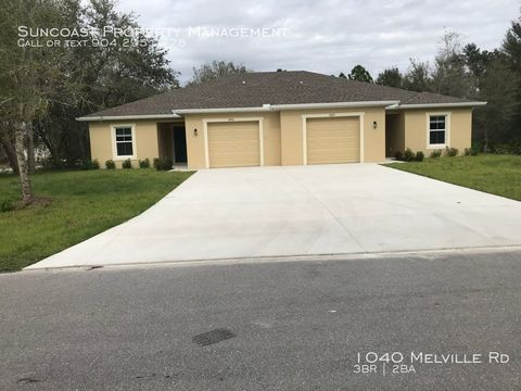 Photo of 1040 Melville Rd, Punta Gorda, FL 33983