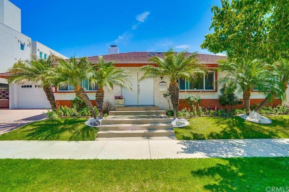 516 S Eucalyptus Ave Inglewood, CA 90301