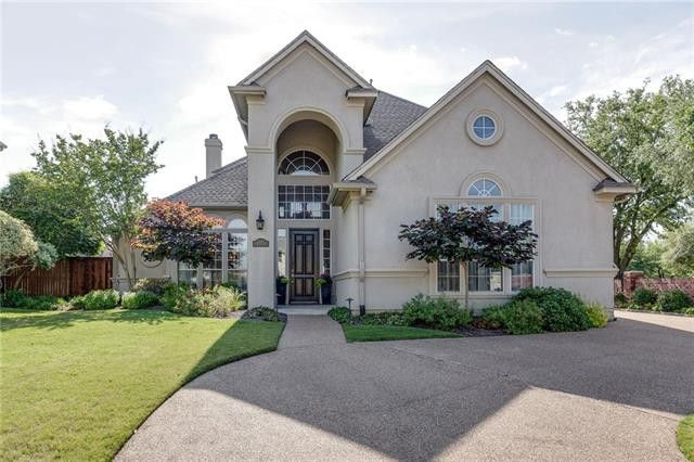 4701 Lakeshore Ct, Colleyville, TX 76034