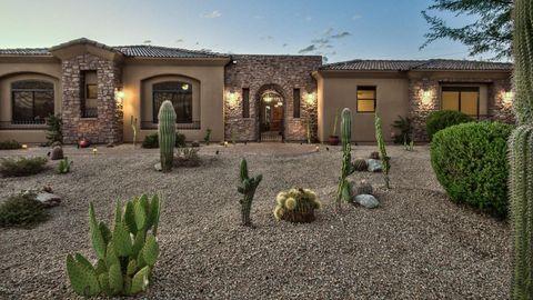 16612 E Glenbrook Blvd, Fountain Hills, AZ 85268