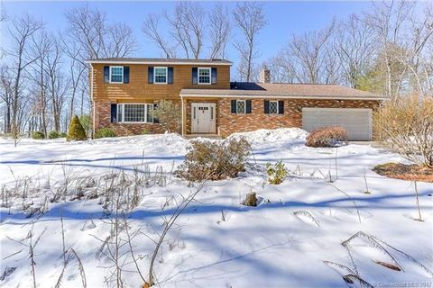 143 Root Rd, Somers, CT 06071