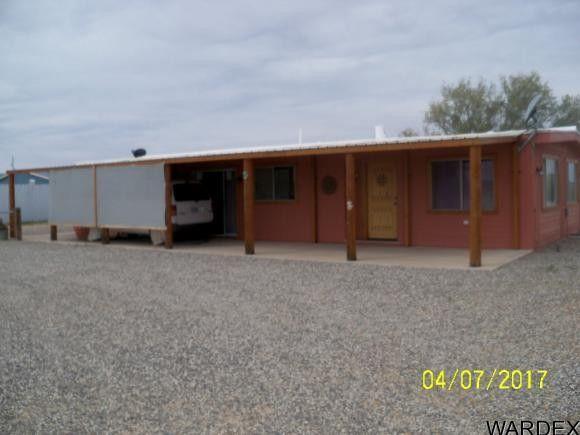 25366 Ranch Ln, Bouse, AZ 85325