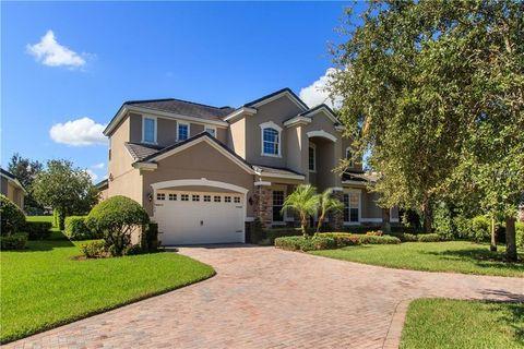 1802 Blackwater Ct, Winter Garden, FL 34787. House For Sale