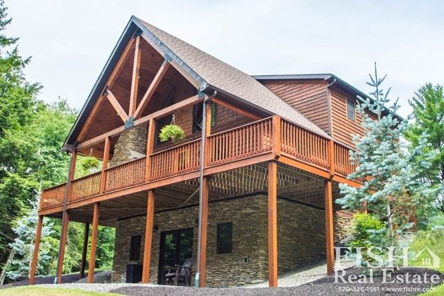 Magnificent 174 Barber Hollow Rd Tioga Pa 16946 Home Interior And Landscaping Ologienasavecom