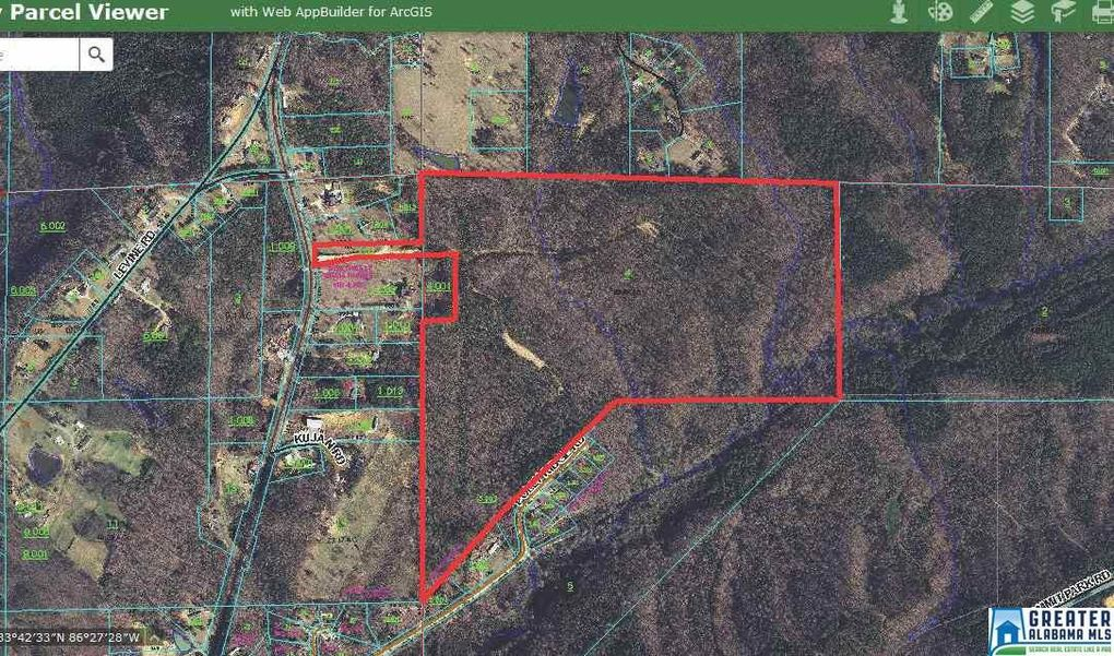 County 12 Acres Rd Unit 103, Odenville, AL 35120