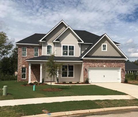 1339 Eldrick Ln, Grovetown, GA 30813