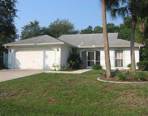 107 Rebel Ct, Rotonda West, FL 33947