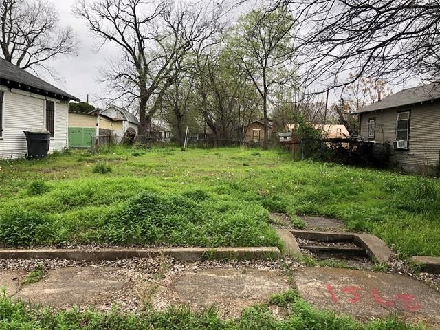 1568 Harris Ct Lot 11 Dallas, TX 75223