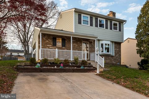 Photo of 9116 Summer Park Dr, Baltimore, MD 21234