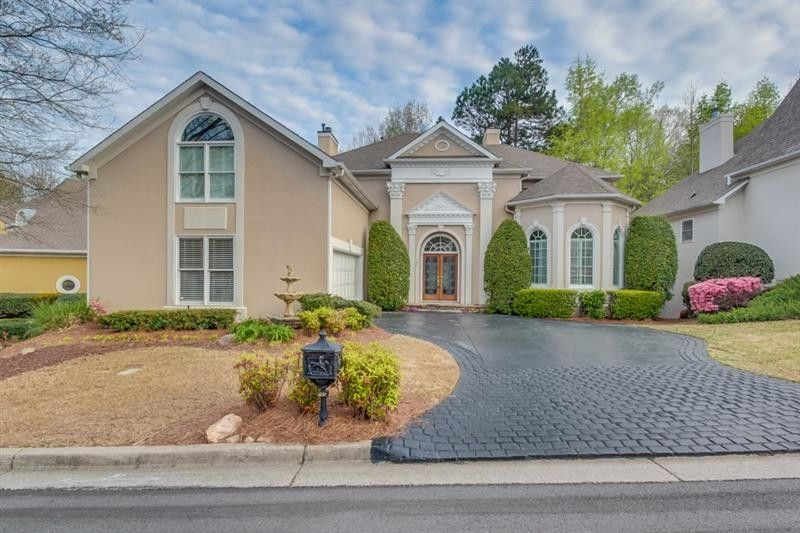 Elegant Basement for Rent In Alpharetta Ga