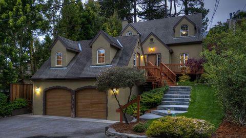 315 Avenue Del Oro, El Granada, CA 94018
