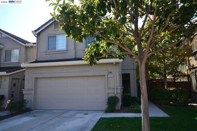 4432 newman pl pleasanton ca 94588 home for sale