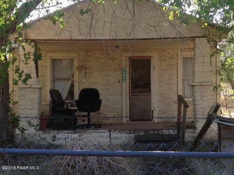 46898 N 1st St, Ash Fork, AZ 86320