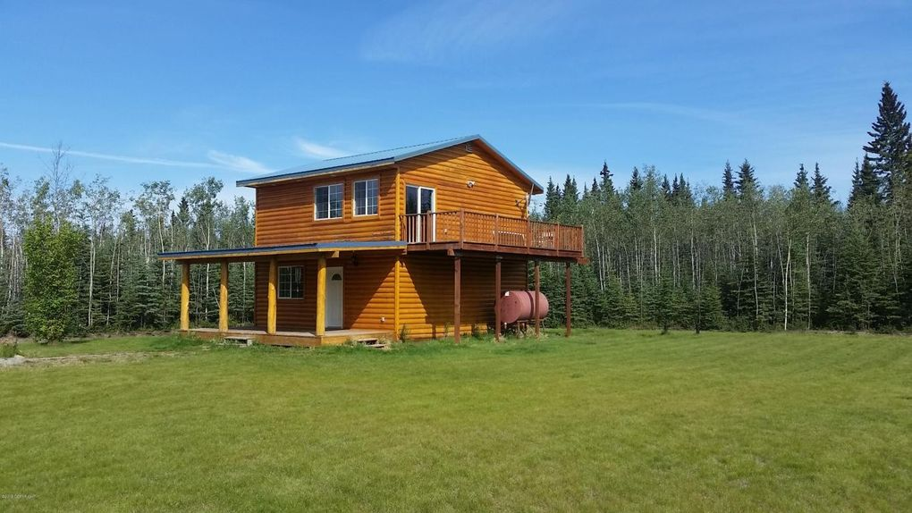 2249 Dickson Rd, Delta Junction, AK 99737