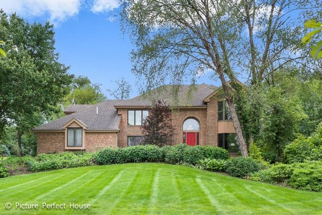 2237 Hidden Creek Ct, Lisle, IL 60532