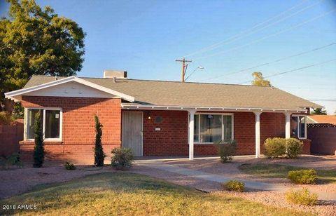 702 W Wilshire Dr, Phoenix, AZ 85007