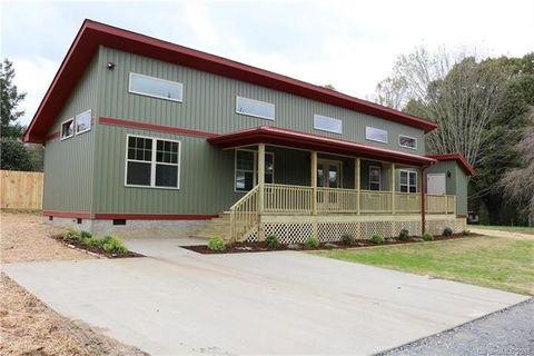 102 Fortson St, East Flat Rock, NC 28726