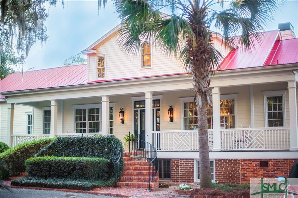 Wilmington Island Ga Homes For Sale By Owner
