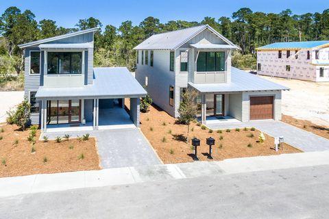 Photo of Edens Landing Cir Lot C4, Santa Rosa Beach, FL 32459. House for Sale