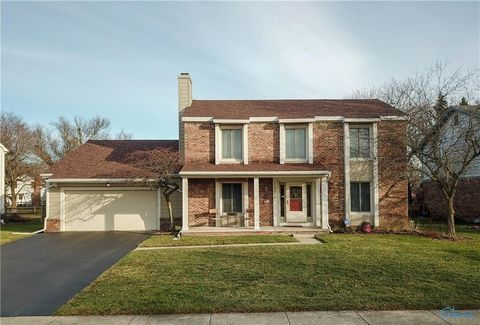 1971 Brent Valley Rd, Holland, OH 43528