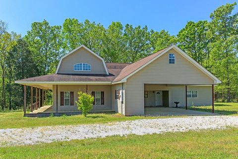761 Mocking Rd, Ethelsville, AL 35461