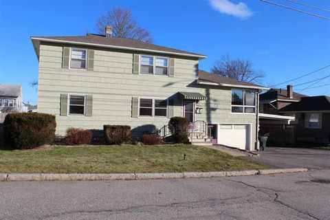 Rimmon Heights Manchester Nh Real Estate Homes For Sale