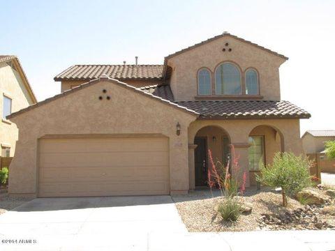 7536 W Millerton Way, Florence, AZ 85132
