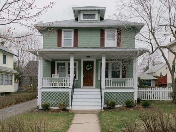 Arlington County Homes For Sale
