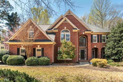 Photo of 8300 High Hampton Chase, Alpharetta, GA 30022
