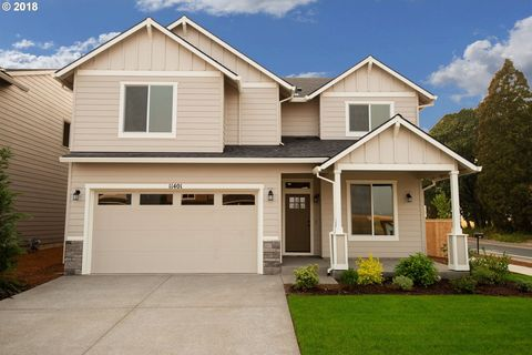 11401 Nw 325th Ave, North Plains, OR 97133