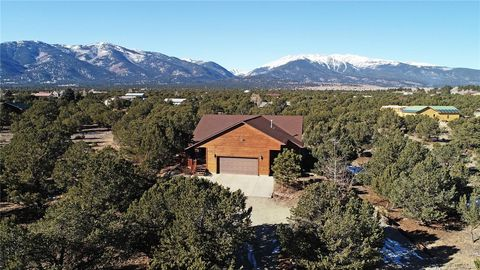 29330 County Road 358 A, Buena Vista, CO 81211