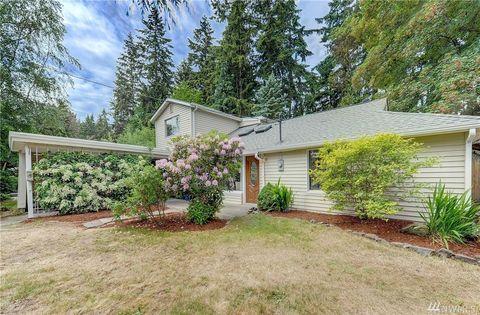 Mountlake Terrace, WA Real Estate - Mountlake Terrace Homes for Sale ...