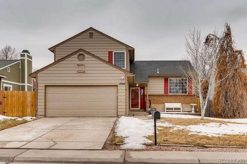 Photo of 15744 E Custer Dr, Aurora, CO 80017
