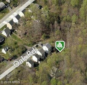 3507 Oak Rd, Laurel, MD 20724