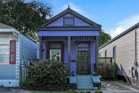 Photo of 1121 Clouet St, New Orleans, LA 70117